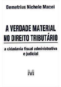 Imagem - A Verdade Material no Direito Tributário