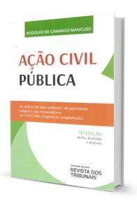 Imagem - Ação Civil pública