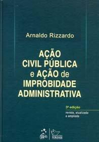 Imagem - Ação Civil pública e ação de Improbidade Administrtiva