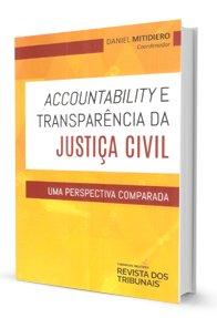 Imagem - Accountability e Transparência da Justiça Civil