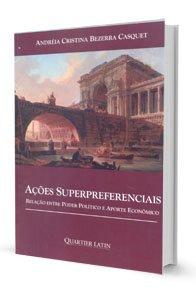 Imagem - Ações Superpreferenciais