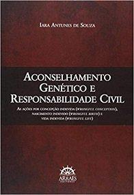 Imagem - Aconselhamento Genético e Responsabilidade Civil