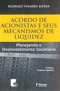 Imagem - Acordo de Acionistas e Seus Mecanismos de Liquidez