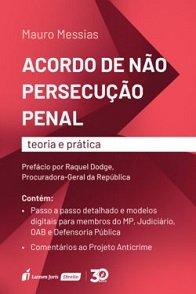 Imagem - Acordo de não Persecução Penal