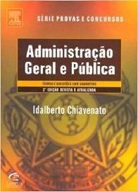 Imagem - Administração Geral e Pública