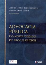 Imagem - Advocacia Pública e O Novo código de Processo Civil