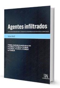 Imagem - Agentes Infiltrados