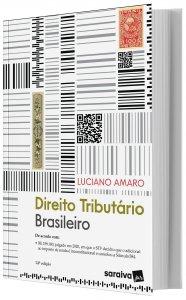 Imagem - Direito Tributário Brasileiro