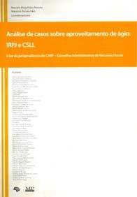 Imagem - Análise de Casos Sobre Aproveitamento de ágio: Irpj e Csll a Luz da Jurisprudência do Carf