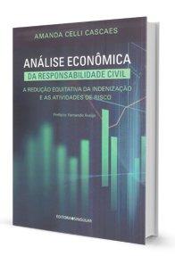 Imagem - Análise Econômica da Responsabilidade Civil