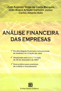 Imagem - Análise Financeira das Empresas