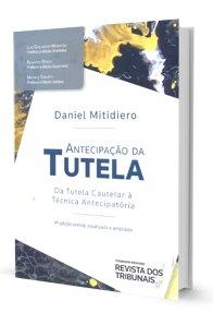 Imagem - Antecipação Tutela - Da Tutela Cautelar à Técnica Antecipatória
