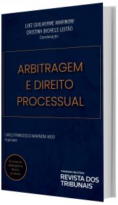 Imagem - Arbitragem e Direito Processual