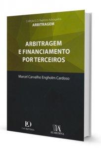 Imagem - Arbitragem e financiamento por terceiros