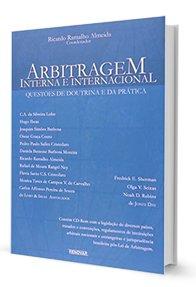 Imagem - Arbitragem Interna e Internacional (Questões de Doutrina e da Prática)
