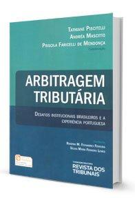 Imagem - Arbitragem Tributária