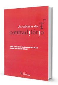 Imagem - As Crônicas do Contraditório