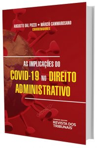 Imagem - As Implicações da Covid-19 no Direito Administrativo