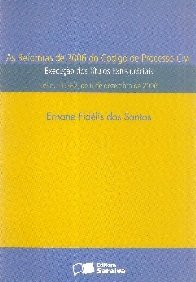 Imagem - As Reformas de 2006 do código de Processo Civil
