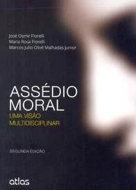 Imagem - Assédio Moral Uma Visão Multidisciplinar
