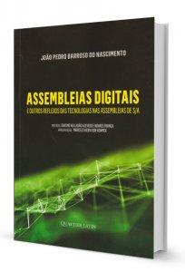 Imagem - Assembleias Digitais e Outros Reflexos das Tecnologias nas Assembleis de S/A