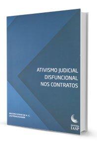 Imagem - Ativismo Judicial Disfuncional Nos Contratos