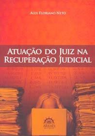 Imagem - Atuação do Juíz na Recuperação Judicial
