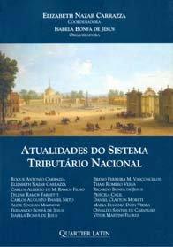 Imagem - Atualidades do Sistema Tributário Nacional