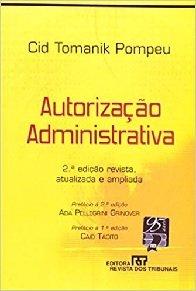 Imagem - Autorização Administrativa