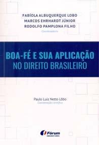 Imagem - Boa-Fé e Sua Aplicação no Direito Brasileiro