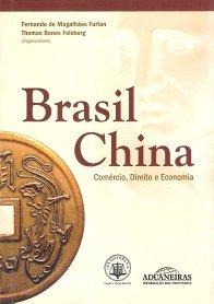Imagem - Brasil China Comércio, Direito e Economia