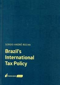 Imagem - Brazil´S Internationai Tax Policy