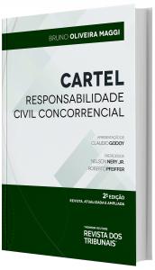Imagem - Cartel: Responsabilidade Civil Concorrencial