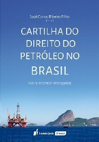 Imagem - Cartilha do Direito do Petróleo no Brasil