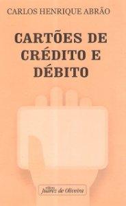 Imagem - Cartões de Crédito e débito