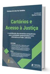 Imagem - Cartórios e Acesso a Justiça