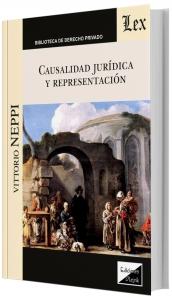 Imagem - Causalidad Juridica y Representacion