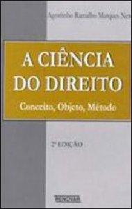 Imagem - Ciência do Direito - Conceito, Objetivo, Metodo
