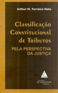 Imagem - Classificação Constitucional de Tributos