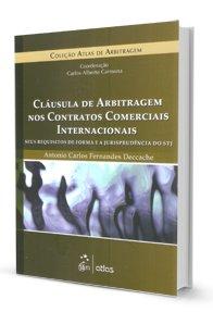 Imagem - Cláusula de Arbitragem Nos Contratos Comerciais Internacionais