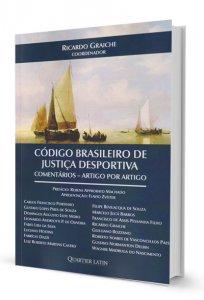 Imagem - Código Brasileiro de Justiça Desportativa Cometários - Artigo por Artigo