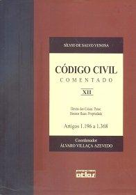 Imagem - Código Civil Comentado - Volume XII