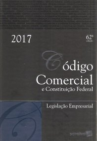 Imagem - Código Comercial e Constituição Federal