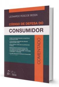 Imagem - Código de Defasa do Consumidor Comentado