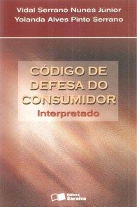Imagem - Código de Defesa do Consumidor