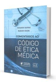Imagem - Código de ética médica