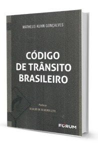 Imagem - Código de Trânsito Brasileiro