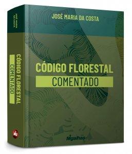 Imagem - Código Florestal Comentado