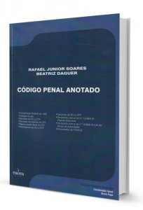 Imagem - Código Penal Anotado
