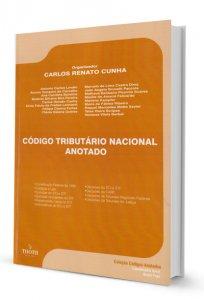 Imagem - Código Tributário Nacional Anotado